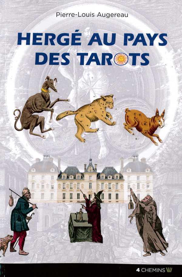 HERGE AU PAYS DES TAROTS
