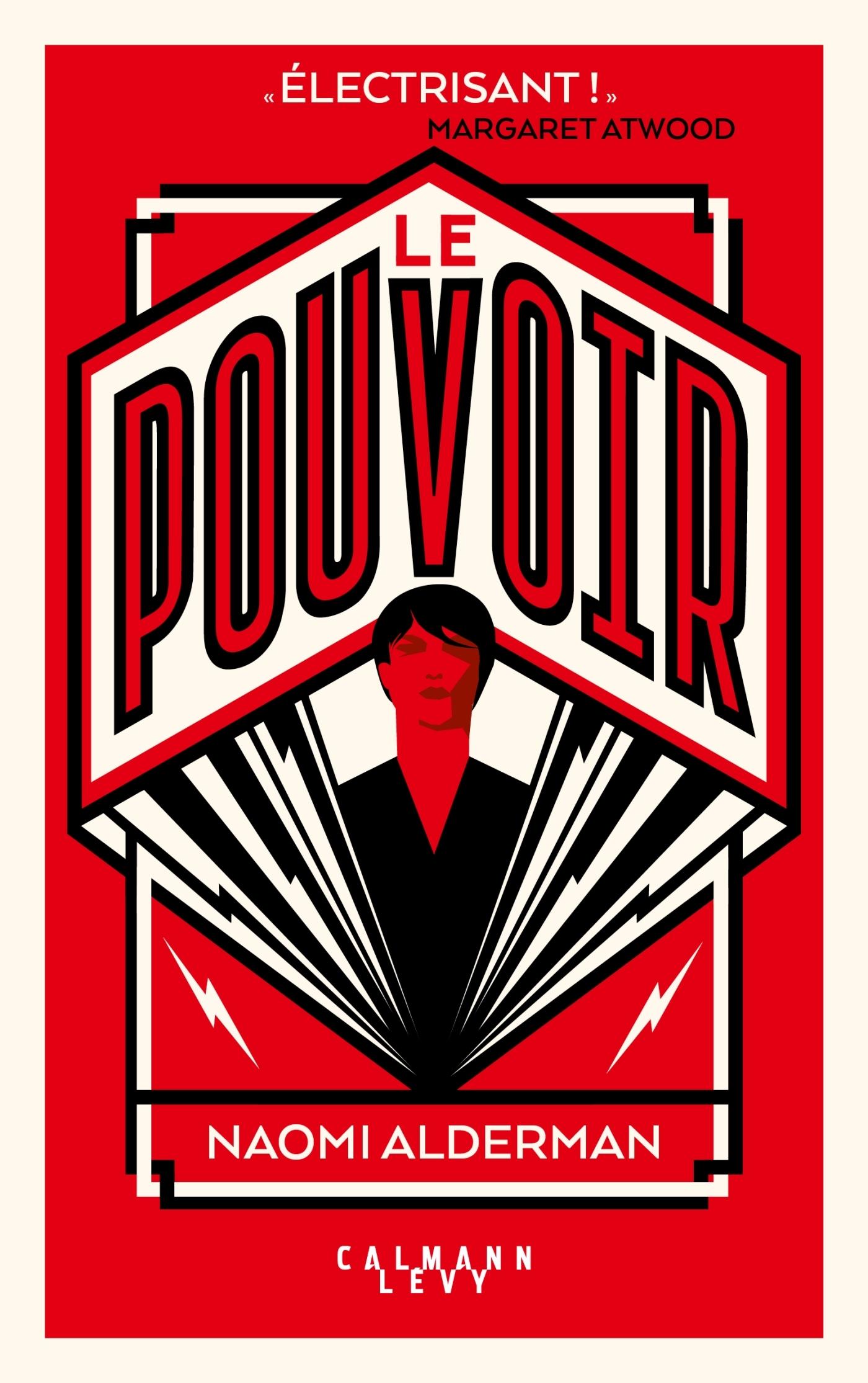 LE POUVOIR