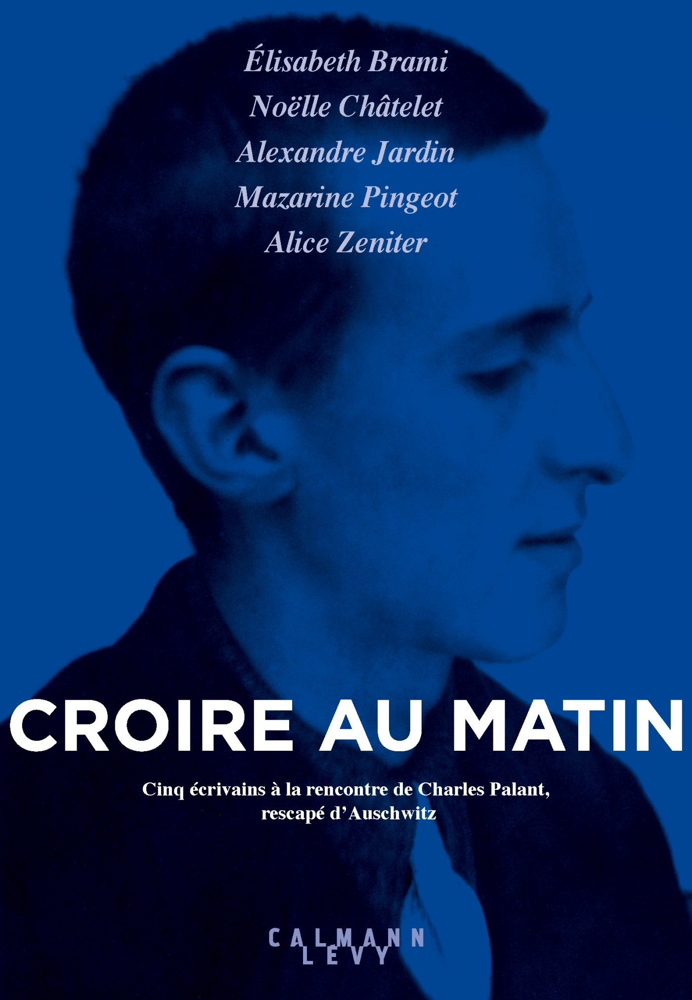 CROIRE AU MATIN