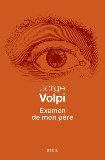 EXAMEN DE MON PERE