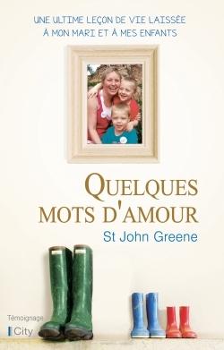 QUELQUES MOTS D'AMOUR