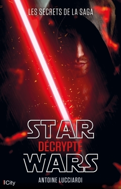 STAR WARS DECRYPTE