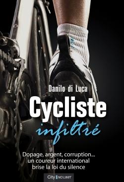 CYCLISTE INFILTRE