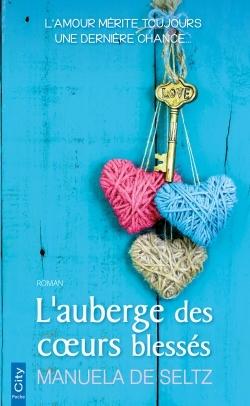L'AUBERGE DES COEURS BLESSES