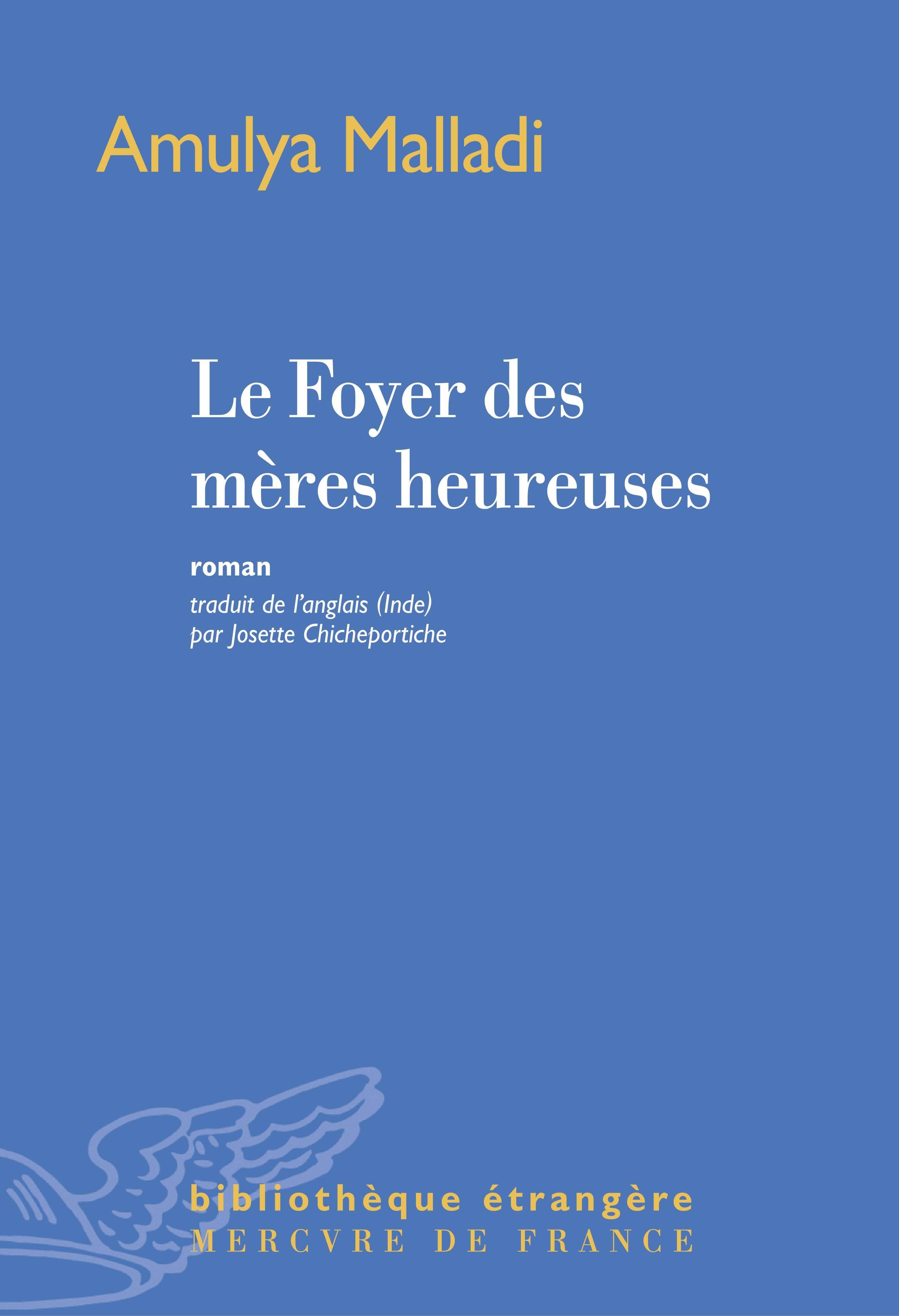 LE FOYER DES MERES HEUREUSES