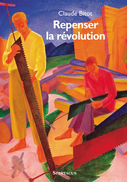 REPENSER LA REVOLUTION  B183