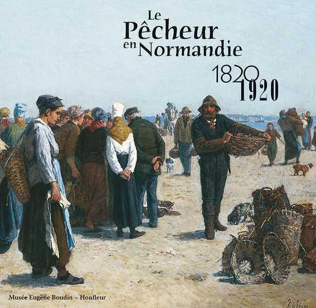 LE PECHEUR EN NORMANDIE