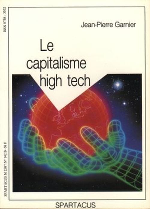 LE CAPITALISME HIGH TECH  B142
