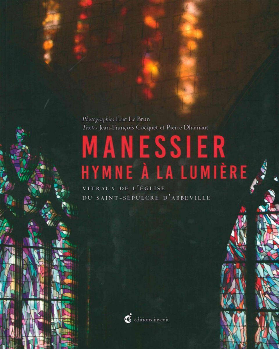 MANESSIER, HYMNE A LA LUMIERE