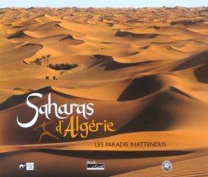 SAHARAS D'ALGERIE