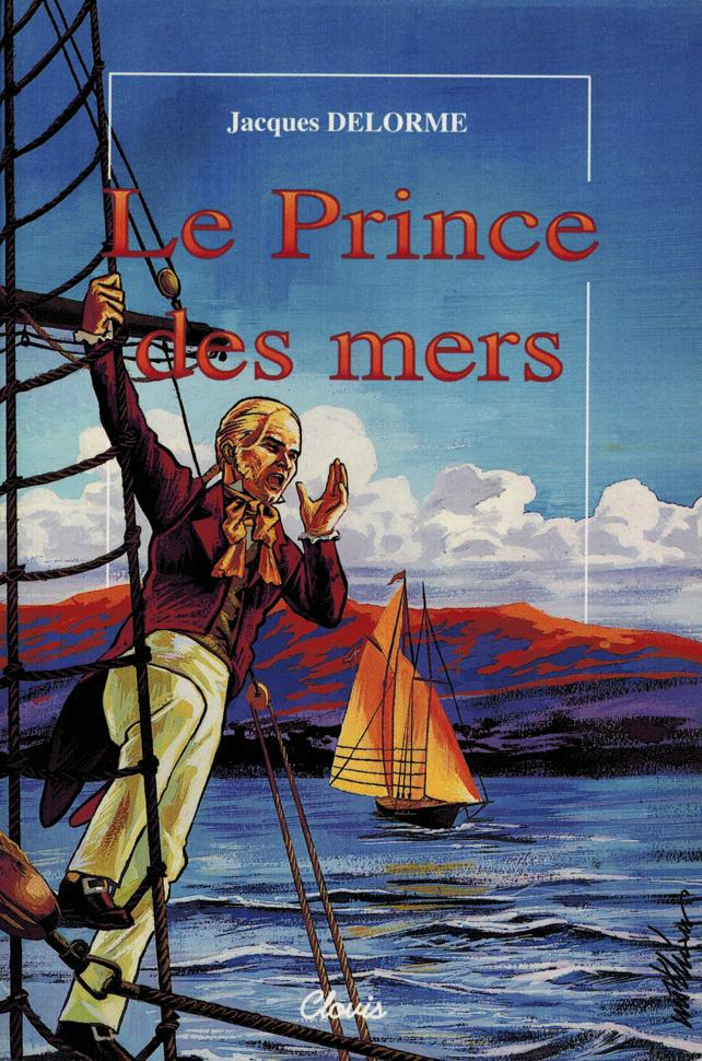 LE PRINCE DES MERS
