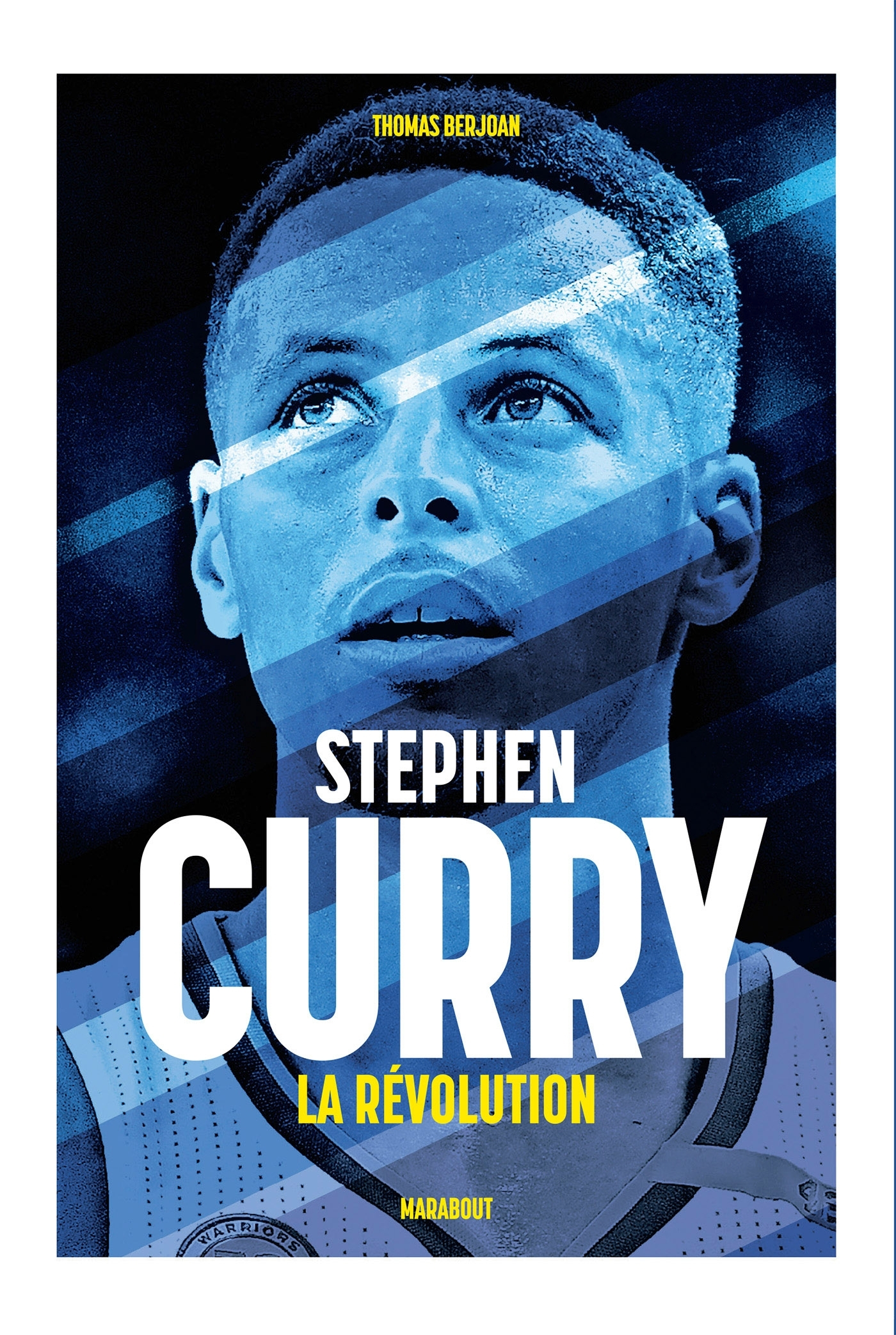 LA REVOLUTION STEPHEN CURRY