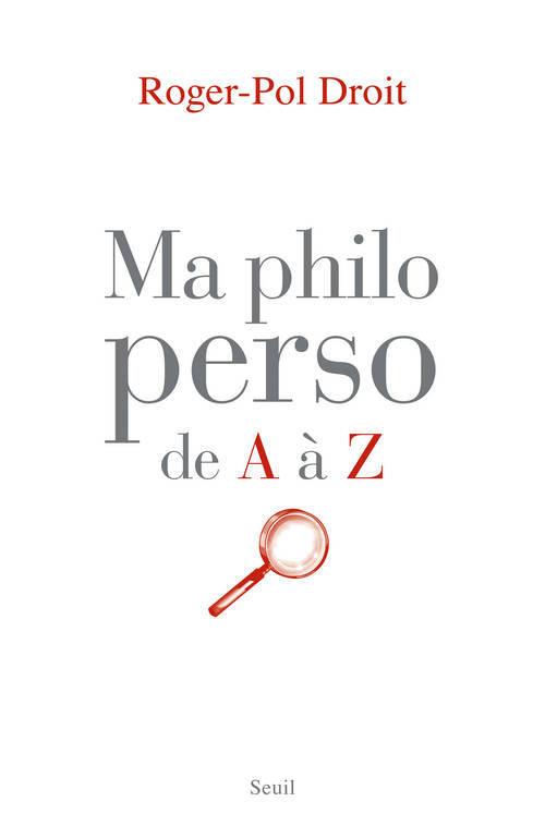 MA PHILO PERSO DE A A Z