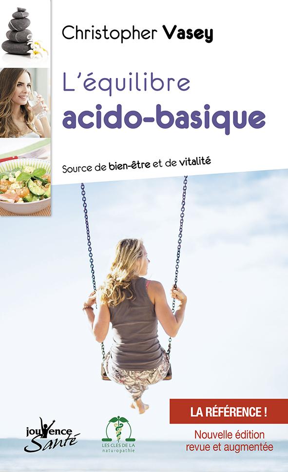 EQUILIBRE ACIDO-BASIQUE (L')
