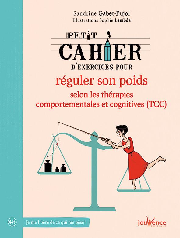 PETIT CAHIER D'EXERCICES POUR REGULER SON POIDS