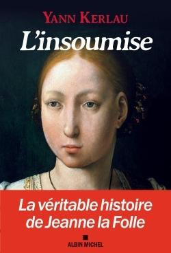 L'INSOUMISE
