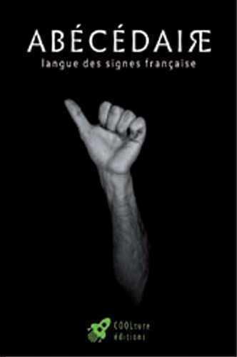 ABECEDAIRE LANGUE DES SIGNES-FRANCAIS