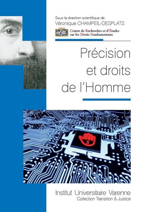 PRECISION ET DROITS DE L HOMME