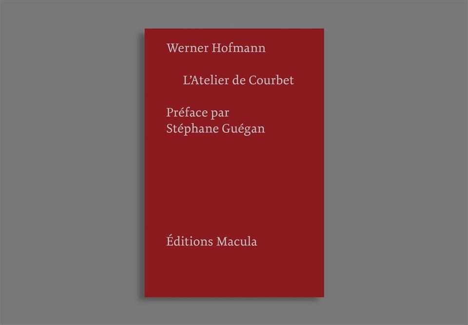 ATELIER DE COURBET (L)