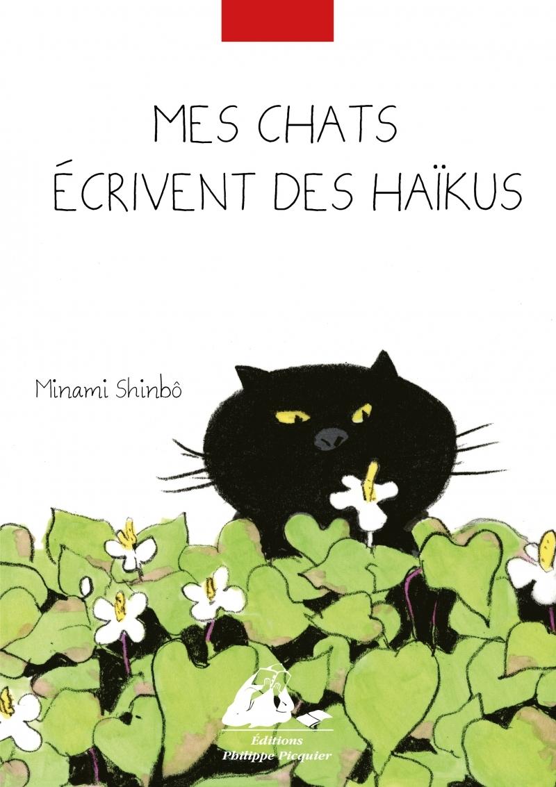 MES CHATS ECRIVENT DES HAIKUS