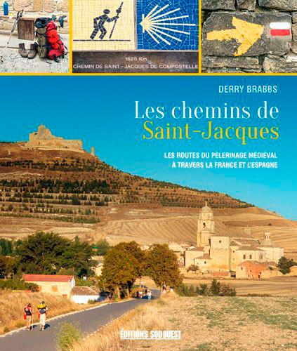 LES CHEMINS DE SAINT-JACQUES