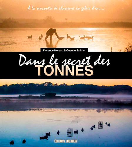 DANS LE SECRET DES TONNES, A LA DECOUVERTE DE LA C