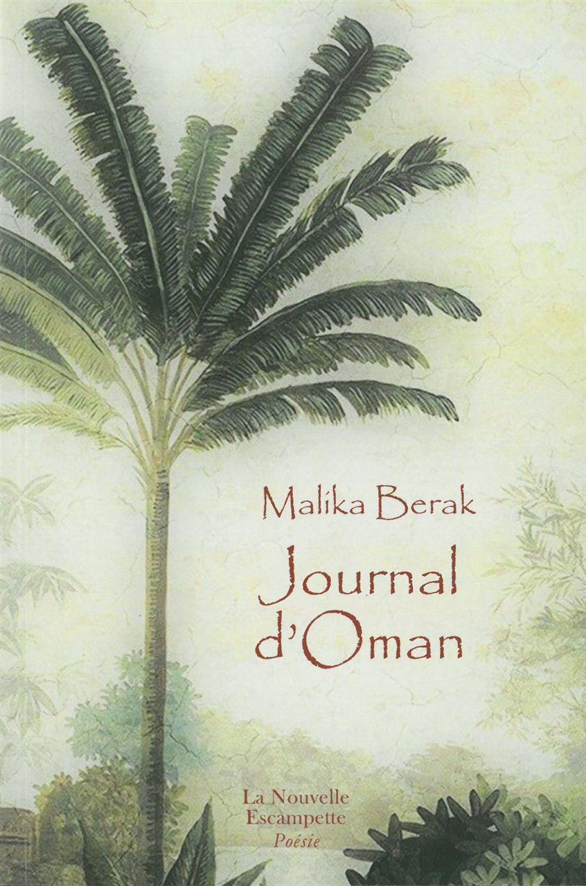 JOURNAL D'OMAN