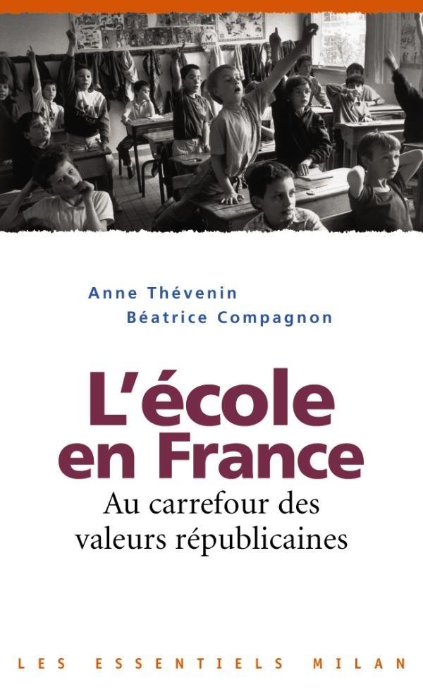 ECOLE EN FRANCE (L)