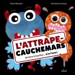 L'ATTRAPE-CAUCHEMARS