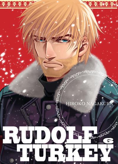 RUDOLF TURKEY - TOME 6