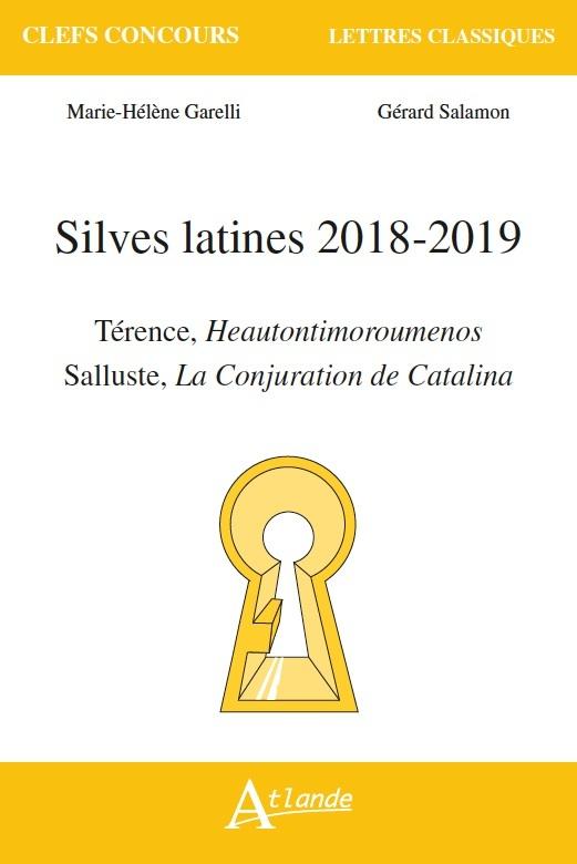 SLIVES LATINES 2018-2019 TERENCE HEAUTONTIMOROUMENOS