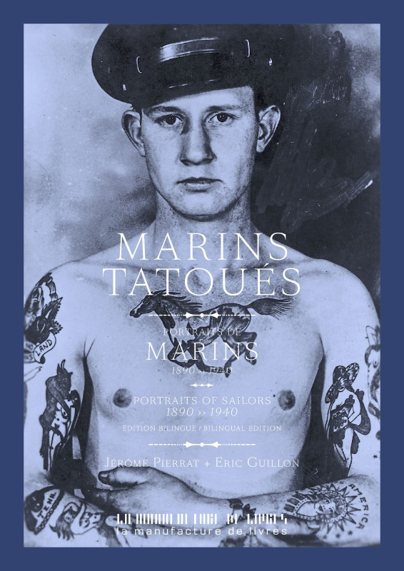 MARINS TATOUES