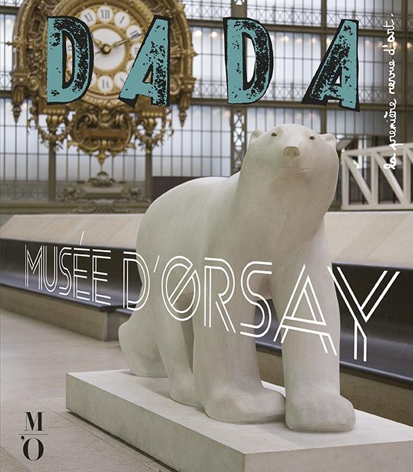 LE MUSEE D'ORSAY (REVUE DADA 229)
