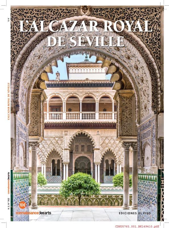 L'ALCAZAR ROYAL DE SEVILLE