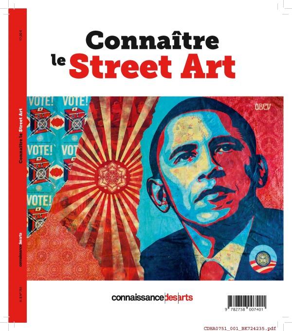 CONNAITRE LE STREET ART