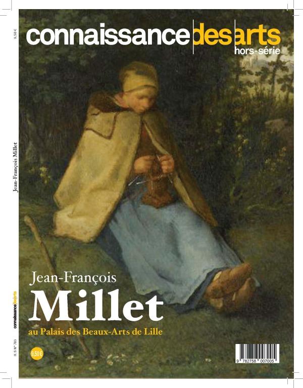 JEAN FRANCOIS MILLET