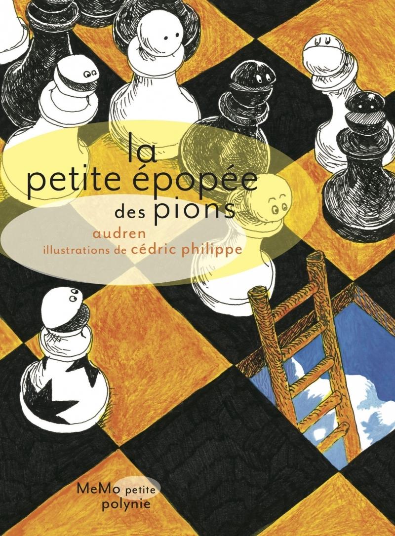 LA PETITE EPOPEE DES PIONS