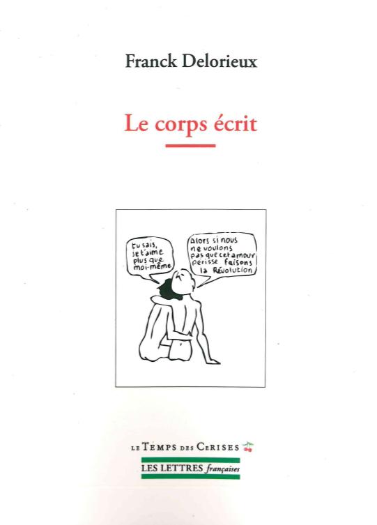 CORPS ECRIT (LE)