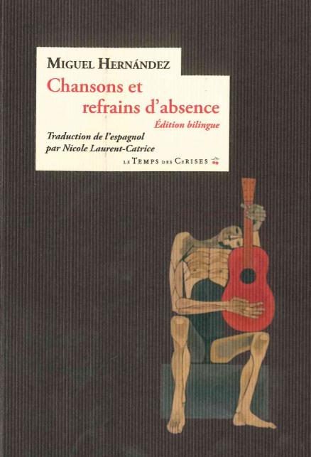 CHANSONS ET REFRAINS D'ABSENCE
