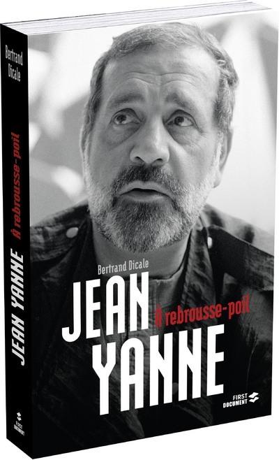 JEAN YANNE, A REBROUSSE-POIL