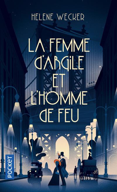 LA FEMME D'ARGILE ET L'HOMME DE FEU