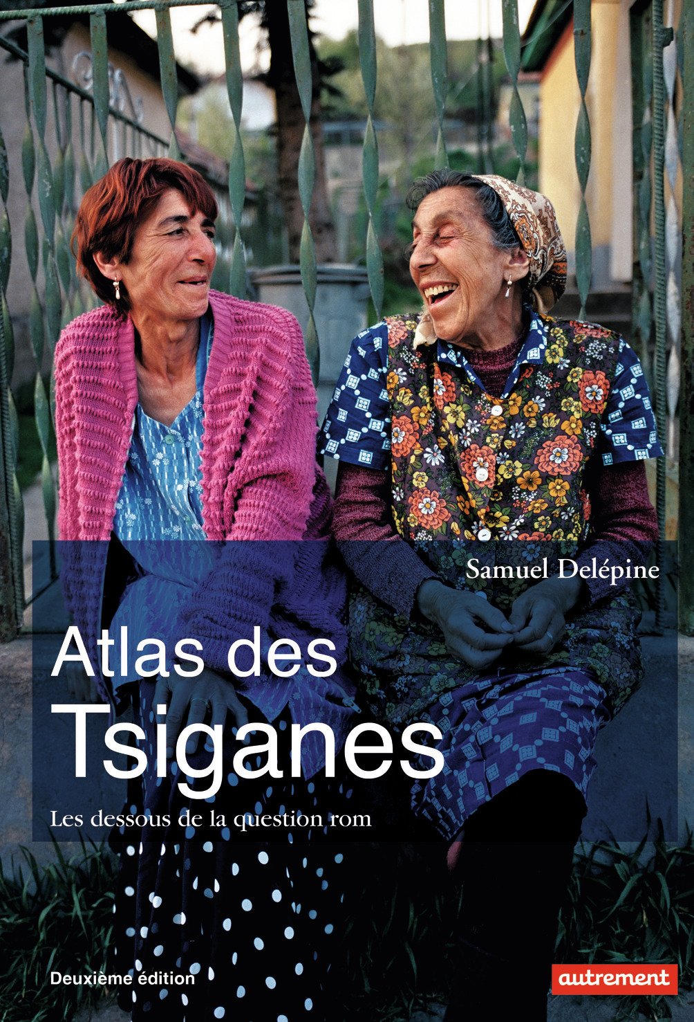 ATLAS DES TSIGANES NE2