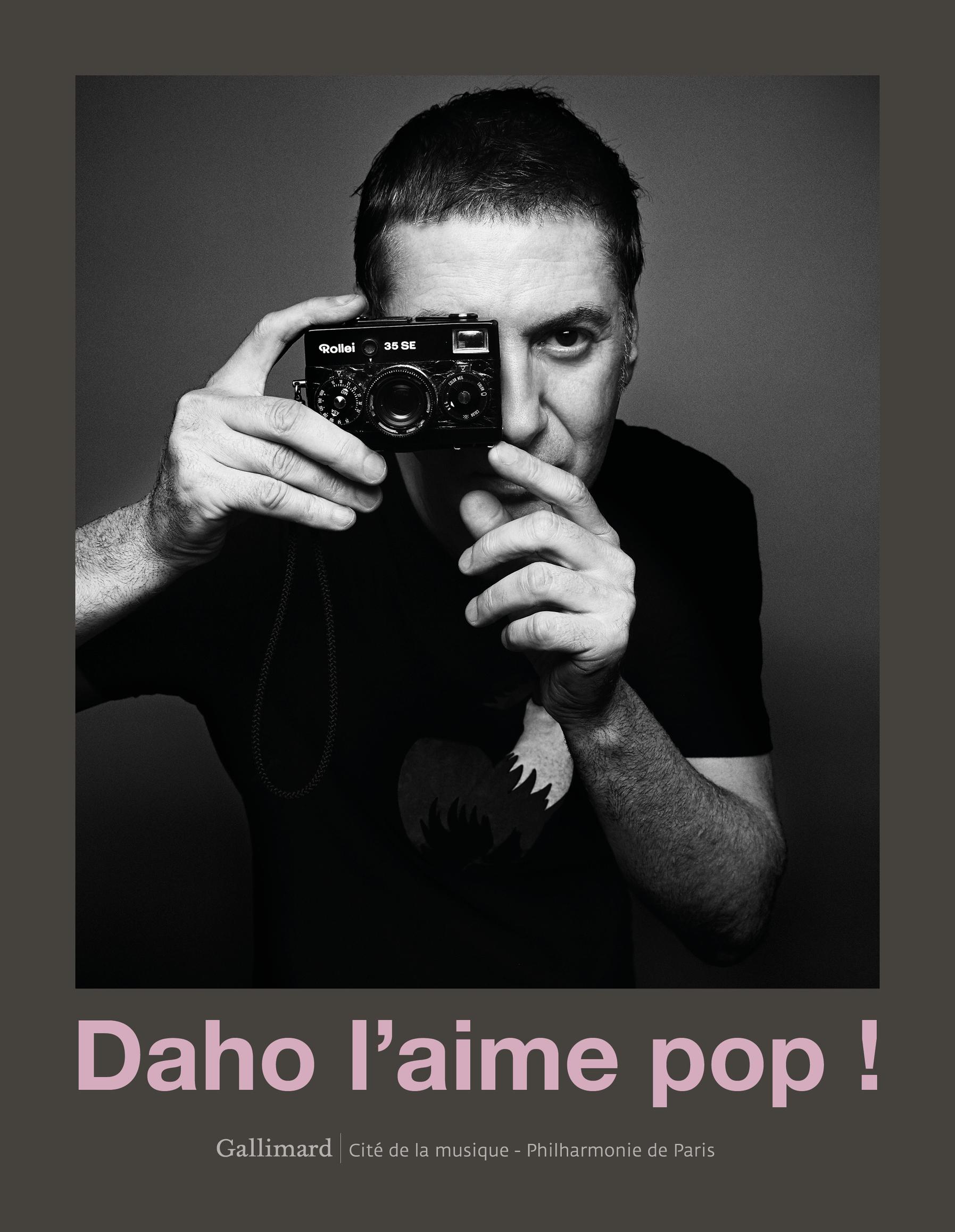 DAHO L'AIME POP