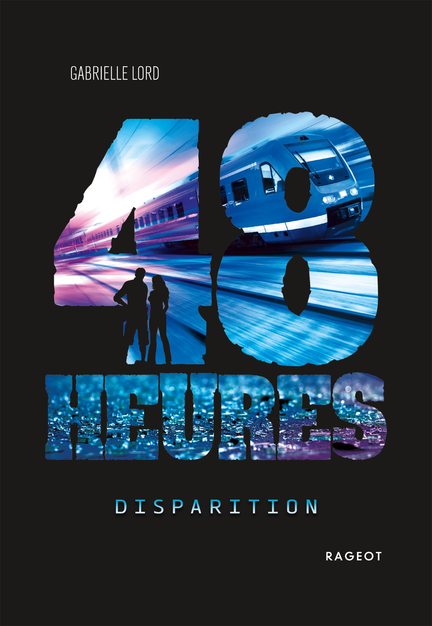 48 HEURES - DISPARITION