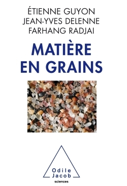 MATIERE EN GRAINS