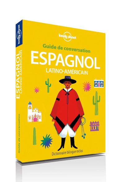 GUIDE DE CONVERSATION ESPAGNOL LATINO-AMERICAIN 9ED
