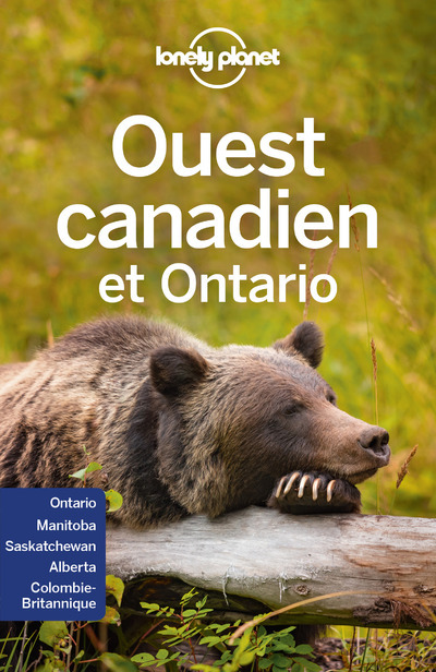 OUEST CANADIEN ET ONTARIO 4ED