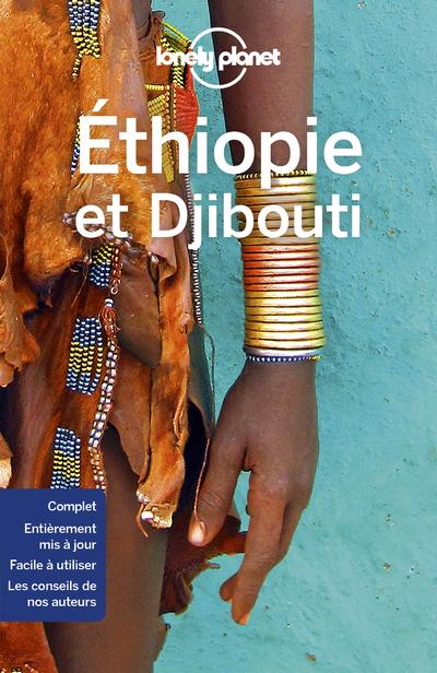 ETHIOPIE ET DJIBOUTI 1ED