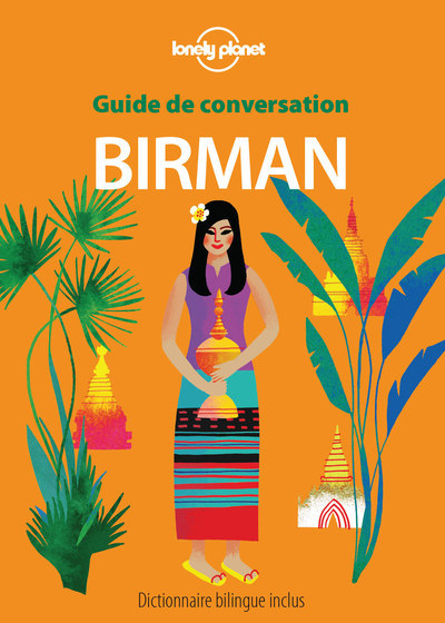 GUIDE DE CONVERSATION BIRMAN 1ED