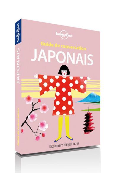 GUIDE DE CONVERSATION JAPONAIS 8ED